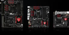 Z97 GAMING Series motherboards | MSI Gaming Series
