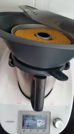BIZCOCHO INTEGRAL DE ZANAHORIA AL VAPOR - Masas, panes y repostería - Blog de Mª LUISA VIZOSO ROMERO de Thermomix® Coruña Veggie Recipes, Sweet Recipes, Cake Recipes, Kitchen Recipes, Cooking Recipes, Cooking For Dummies, Making Mac And Cheese, Thermomix Desserts, Angel Cake