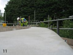 Concrete restoration,  repairs and modification completed.http://www.cracksnorthwest.co.uk/concrete-crack-repair-using-specialist-polymer-modified-concrete-repair-mortar.html