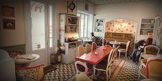 Τα παραμυθενια café της Αθηνας: 7 μαγικες γωνιες στην πολη  (PHOTOS)