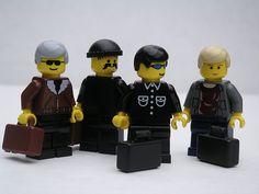 U2 Legos. I repeat. U2 LEGOS!!!!!