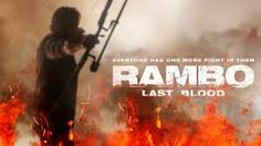 Rambo Last Blood Movie Posters, Images - Sylvester Stallone Looks For Rambo Movies 2019, Top Movies, Movies To Watch, Action Film, Action Movies, Hd Streaming, Streaming Movies, First Blood
