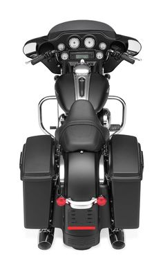 Harley Street Glide-can't wait for this day!!