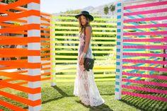 Rocky takes Coachella | Rocky Barnes