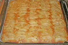 Apfelkuchen, unmöglicher 7 Avocado Dessert, Avocado Toast, Keks Dessert, Love Is Sweet, Apple Pie, Macaroni And Cheese, Catering, Cake Recipes, Bakery
