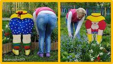 идеи для сада и огорода своими руками - Поиск в Google