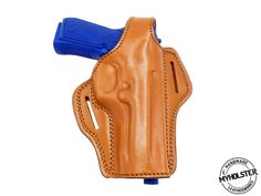 Beretta OWB Right Hand Thumb Break Leather Belt Holster - Pick your Color Military Guns, Leather Holster, Belt, Color, Products, Military Weapons, Belts, Waist Belts, Colour