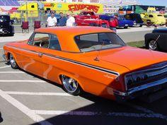 Goodguys in Kansas City, KS 2003 Chevy Impala, Kansas City, Bro, Chevrolet Impala