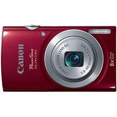 Canon PowerShot ELPH135 Digital Camer... $89.00 #topseller