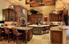 Dream kitchen......