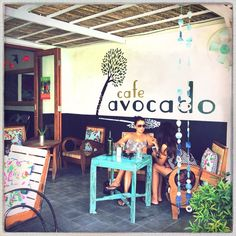 Cafe Avocado Canggu. Canggu Bali. What a nice place. Find all tips on my blog. The best places to eat, things to do, the best shopping en the coolest hotels. Check it out! http://www.mytravelboektje.com/?p=314