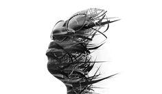 26 Most Creative Double Exposure Photographs | Photofocus