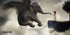 Childhood dreams !! by Pavan Krushik on 500px