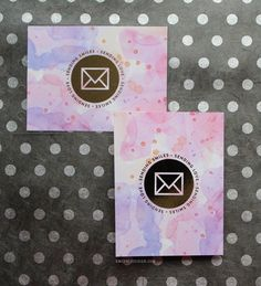 DIY Foil Planner Cards (PL Cards) with Heidi Swapp Minc Mini - FREE DOWNLOAD