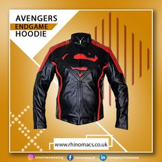 Available Sizes: XXS – 3XL  Starting from: £86.95  #leather #series #series #leatherjacket #formen #faux #superman #starting