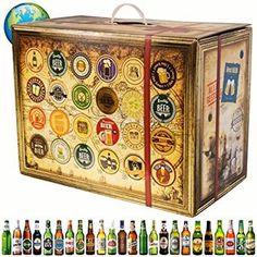 Der Bieradventskalender 2016 Machen sie anderen eine freunde https://www.amazon.de/Adventskalender-erlesenen-Premium-Bieren-0-33/dp/B016W77PZM/