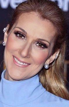Celine Dion, Love Her, Diva, Diamond Earrings, Collection, Fashion, Moda, Fashion Styles, Divas