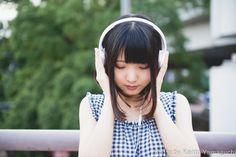 """山口てくの(8/19~26大阪神戸京都)さんのツイート: """"Can You Hear Me Clearly #coregraphy #ファインダー越しの私の世界 #写真好きな人と繋がりたい #ポートレート #ヘッドホン女子 #邦ロック好きな人と繋がりたい #被写体 #写真で伝えたい私の世界 https://t.co/m42qUCZKBT"""" #headphones #audiotechnica #ath_s100"""