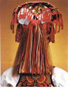 FolkCostume&Embroidery: Overview of Norwegian Costumes, part The eastern heartland Norwegian Clothing, Heartland, Norway, Scandinavian, Costumes, Embroidery, Sweden, Germany, Popular