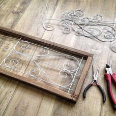 1 million+ Stunning Free Images to Use Anywhere Wire Hanger Crafts, Wire Hangers, Wire Crafts, Metal Crafts, Dollar Store Crafts, Diy Crafts To Sell, Wire Art, Diy Projects To Try, Free Images