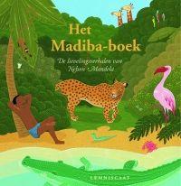Lemniscaat NL » Jeugd » Kinder- en jeugdboeken » Titels » Het Madiba-boek