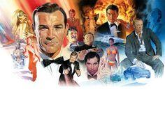bond bad guys - Google Search
