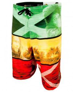 2c9af70aa6 Bob Marley shorts ...josh loves these colors Boardshorts, Bob Marley, Men's