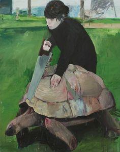 Handsaw Eduardo Berliner