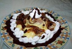 Hungarian Cake, Hungarian Recipes, Hungarian Food, Waffles, Pancakes, Oreo, Ham, Recipies, Goodies
