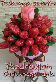 Strawberry, Fruit, Food, Polish, Photo Illustration, The Fruit, Meals, Strawberries, Yemek