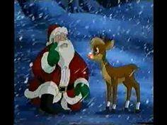 Rudolph Zeichentrickfilm - Finale, Gute Freunde-Rudolph song - YouTube