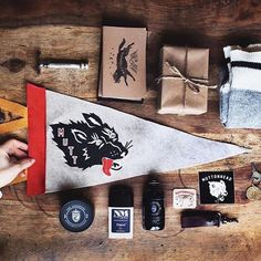 We've got lots of Made in Canada gift. #ShopLocal