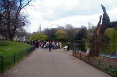 Londres gratuitement