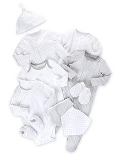 10 Piece Pure Cotton Starter Set | M&S Found here: http://www.marksandspencer.com/10-piece-pure-cotton-starter-set/p/p22247400