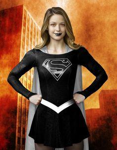 Melissa Supergirl, Supergirl Comic, Power Girl Supergirl, Iron Man Spiderman, Melissa Marie Benoist, Cyberpunk Girl, Movie Inspired Outfits, Marvel E Dc, Injustice 2