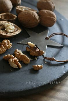 Nuts by herz-allerliebst, via Flickr