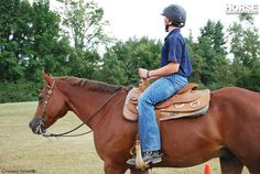 Neck Reining Do's and Dont's