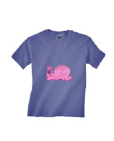 Slugs and snails and puppy dogs' tails ... this cool kids' t-shirt is ideal   for the little fella in your life