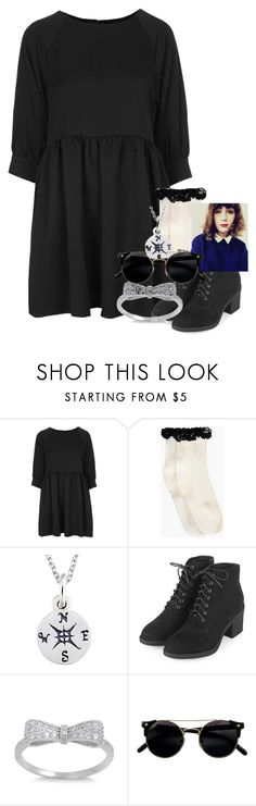 """""""{i'm afraid, of the things in my brain} Dodie Clark style"""" by fangirl-aesthetic ❤ liked on Polyvore featuring Topshop and Boohoo"""