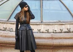 Moscow Street Style: Shop The Best Looks!