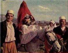 Lura and 300 duvak Albania, Painting, Art, Art Background, Painting Art, Paintings, Kunst, Drawings, Art Education