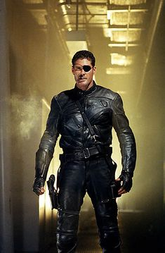 Another Nick Fury from a 1998 movie.