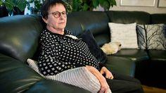 """""""Jag behandlades som inbillningssjuk"""" Cancerdrabbade Monica hånades av vårdpersonalen"""