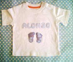 Un regalito ideal para un baby