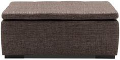 Modern footstools - Quality from BoConcept