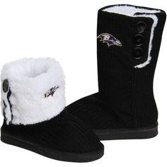 47 Brand Baltimore Ravens Ladies Maxi Dress - Black | Baltimore ...