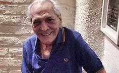 Lúcio Mauro comemora 90 anos de vida e recebe homenagens
