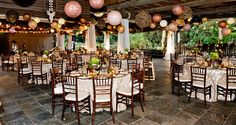 wedding themes with thatch roofs - Google Search