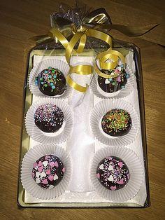 Cake Pops aus dem Cake Pop Maker