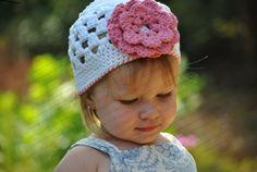 Beanie Hat Crocheted The Daijah